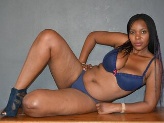EbonyJade live pictures real