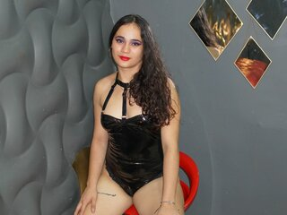 CatalinaBachmann pussy webcam show