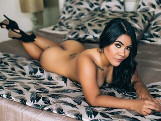 IvanaColins camshow nude ass
